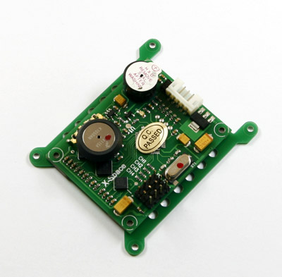 Main Control Board for LOTUSRC T380 Quadcopter