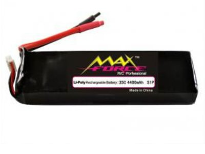 Maxforce 22.2V 3200mah 35C Battery For T-TEX 500 Helicopter