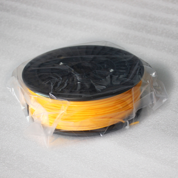 3D printing Filament ABS 3.0mm Orange