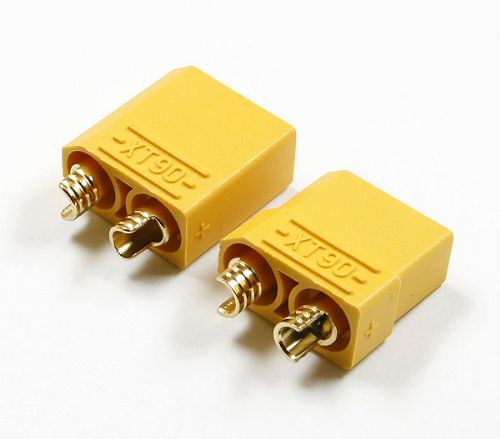 XT90 Battery Connector Set Male/Female