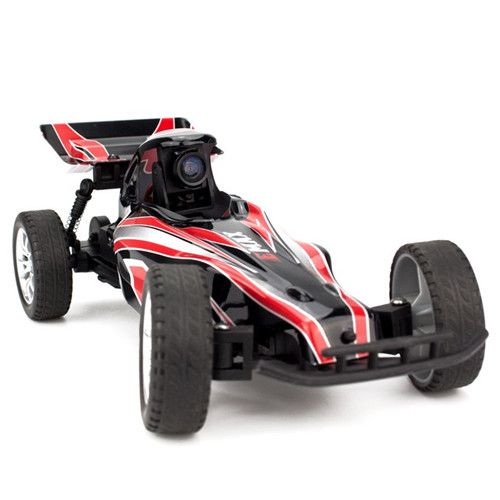 EMAX Interceptor RaceView Electric RC Car with 5.8G FPV Goggles RTR