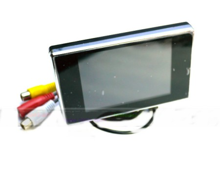 3.5 inch 320x240 Pixel Mini Monitor for FPV
