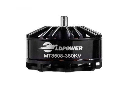 LD M Series MT3508 380KV Outrunner Brushless Motor Multicopter