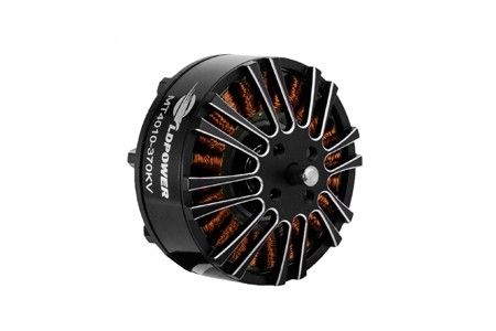 LD M Series MT4010 370KV Outrunner Brushless Motor Multicopter