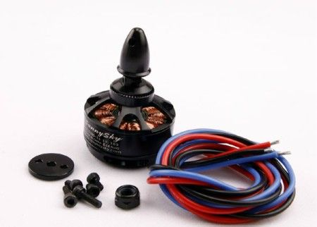 SUNNYSKY X3508S 380KV Outrunner Brushless Motor for Multi-rotor