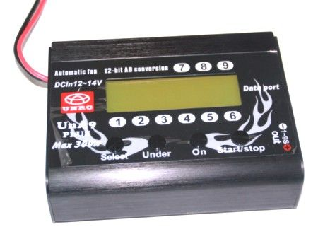 NA9 Plus 9S LiPo Li-polymer 300W Battery Balance Charger