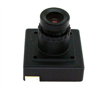 FPV 720x 480 High Definition CMOS Camera CM210 PAL (14g only)