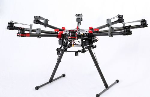 DJI S1000 Standard version 8 shaft aircraft