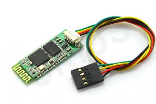 Bluetooth Module serial UART interface