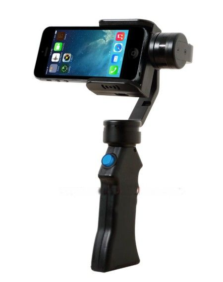 Smart Phone IPhone, Galaxy S, SP 3 axis handheld gimbal Beholder