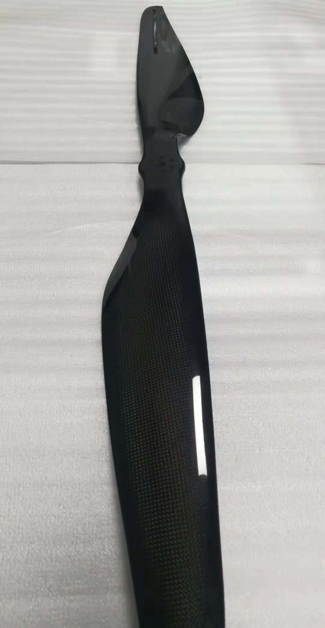42x12 Carbon Fiber Propeller Set CW/CCW