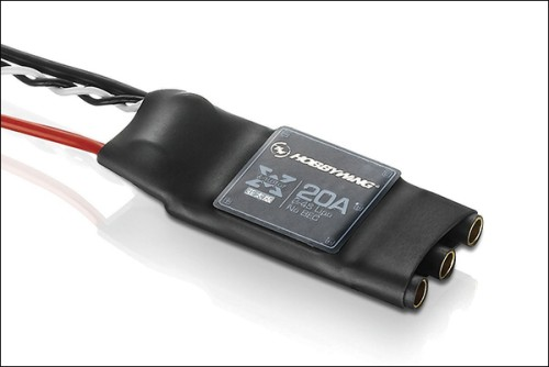 Hobbywing Xrotor 20A Speed Controller for Multicopter