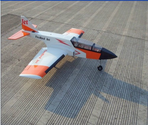 Skysun Fire Bird Jet Trainer