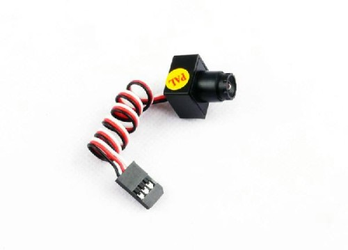 480 Line Super Light 4.8g CMOS Camera MC91 PAL FPV