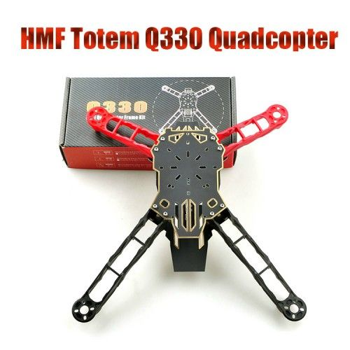 HMF Totem Q330 Quadcopter Kit for Multirotor Multicopter FPV