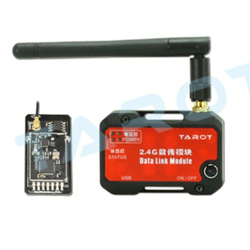 Tarot ZYX-BD 2.4GBluetooth Data link for ZYX-M ZYX27