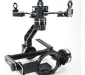 Align G3-5D 3-Axis Brushless Gimbal Camera Mount RGG302
