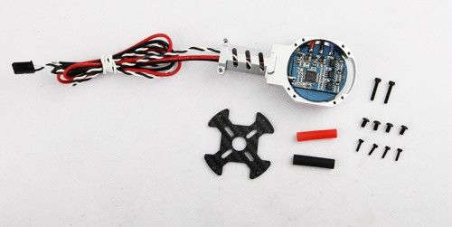 30A Brushless ESC Electronic Speed Control by Tenink RC