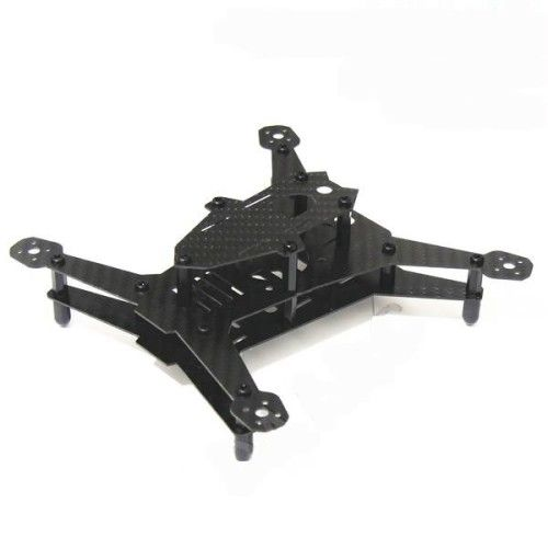 40g Q200 200mm Wheelbase 4-Axis FPV Carbon Fiber Quadcopter Fram