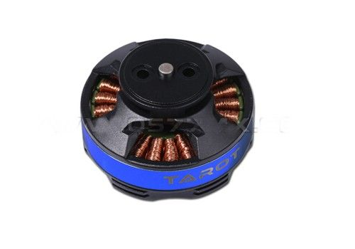 Tarot 4006 620KV Brushless Motor TL68P02 for Multi-axis Copters