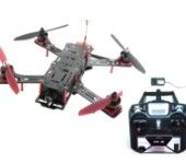Nighthawk Pro 280 RTF FPV Racing Quadcopter by Emax