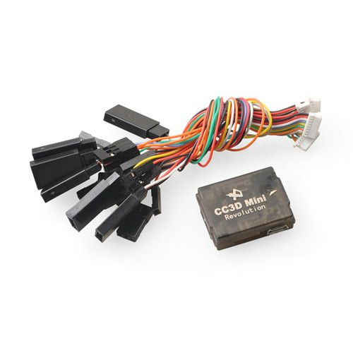 MINI CC3D Revolution Flight Controller FOR FPV