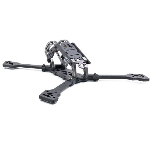 Geprc Mark3 HB56 239mm Wheelbase 5mm Arm 3K Carbon Fiber & CNC Freestyle Frame Kit for RC Drone