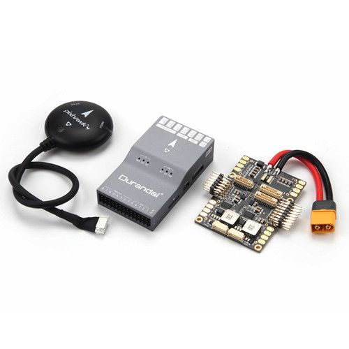 Holybro Durandal H7 Pixhawk4 PX4 open source flight controller