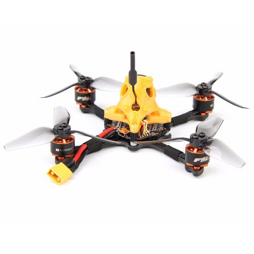 F15 T-Motor F4 OSD 3-4S 3 Inch Toothpick FPV Racing Drone - Click Image to Close