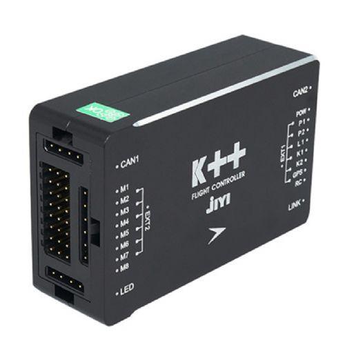 JIYI K++ Flight Controller for Agriculture Drones