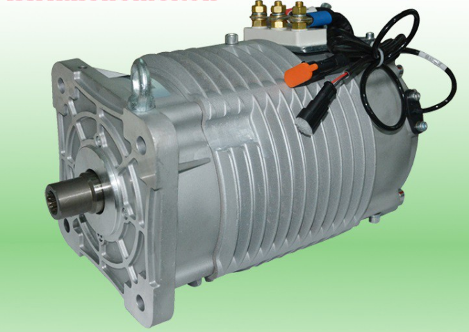 induction motor power 15kw AC Brush less Motor