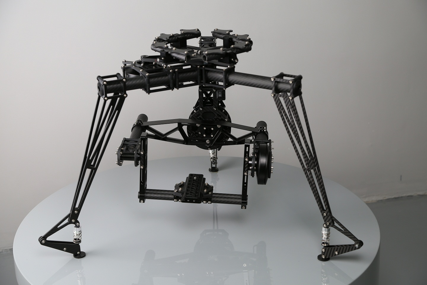 Multi Copter Gimbal for DSLR 3-Axis Brushless Gimbal