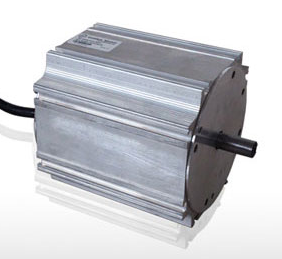 BLDC-108 Brushless motor 1500W Motor, 48V for motor cycle