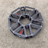CS051 Free shipping by DHL/Fedex + 6-Axis /hexacopter Center Pla