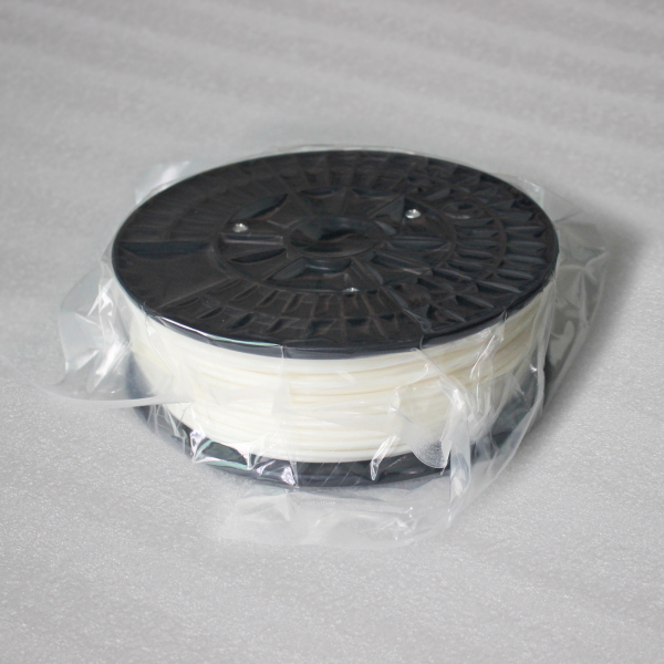 Printing Materials 3D printing Filament ABS 3.0mm White Color