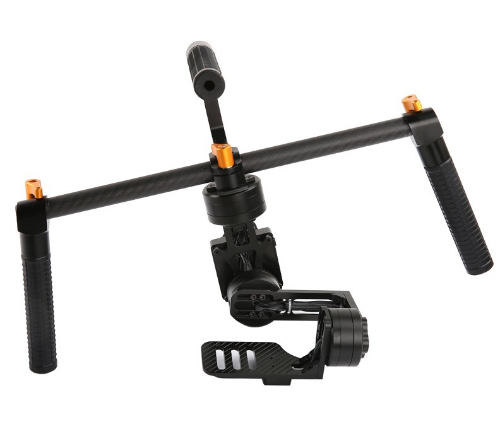 G40 Lite gimbal IFLIGHT for Sony NEX5/7 RX-100 BMPCC