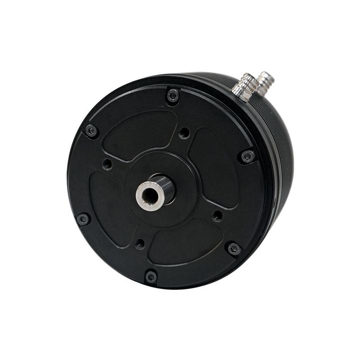 18kw Waterproof Inrunner Brushless DC Motor