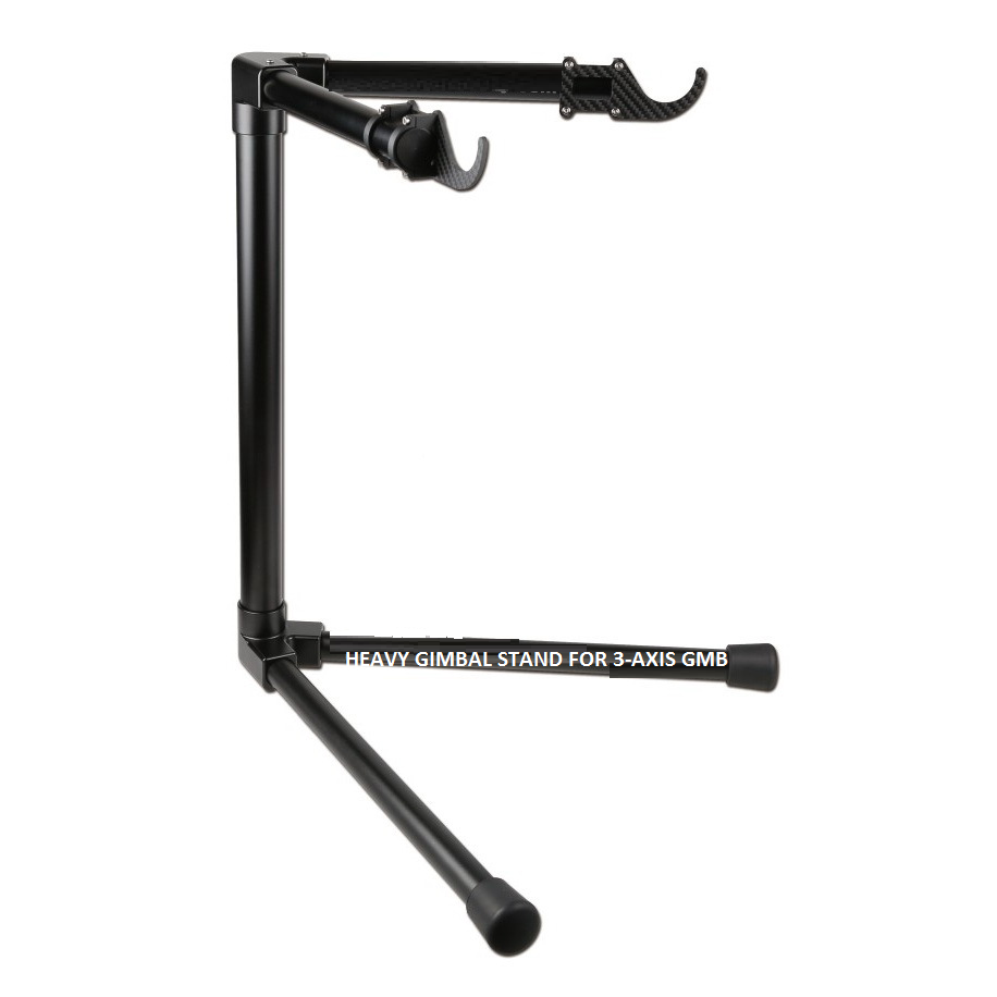 Aluminum Foldable brushless gimbal stand HEAVY duty for Red Epic