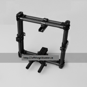 adjustable tilt bar system for BG003