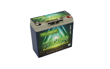 3S 12V 20Ah Lithium Battery Li-ion Li-NMC