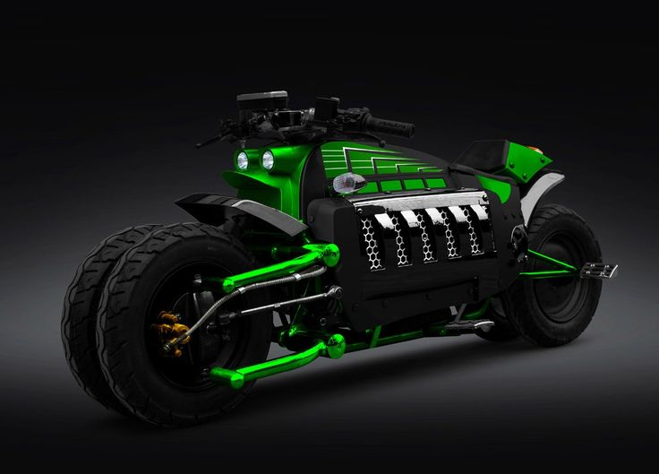 Tomahawk 150cc 4 Wheels Electric Sports Motorcycle Multitronic s