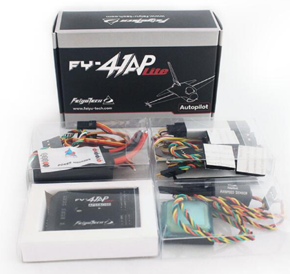 Feiyu Tech Autopilot & OSD for fix-wing FY-41AP Lite