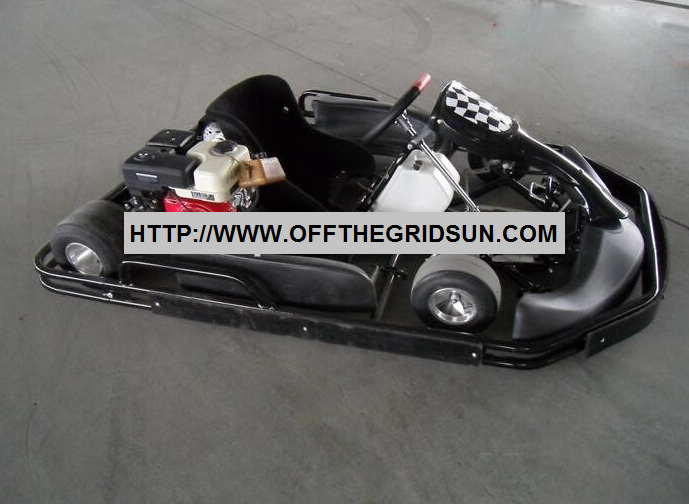 200cc GO kart track Racing Cart F1