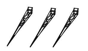 CS016 FREEFLY CINESTAR LANDING GEAR 1set 3pairs