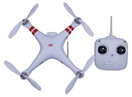 DJI PHANTOM Multi-rotor one machine