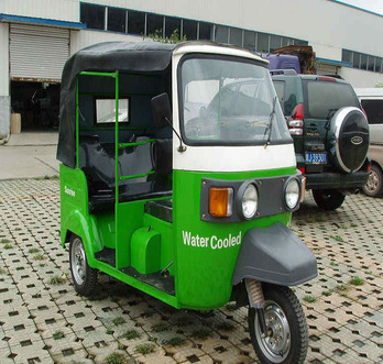 3 wheel Motor Cycle RICK SHAW 250CC