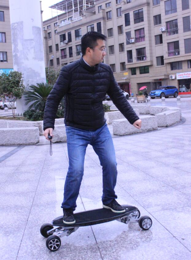 electrical skateboard