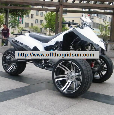 Three Wheels Trike ATV 250CC 3 Wheel